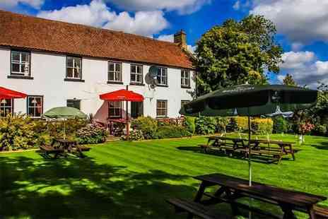 The Manor House - Ultimate Romantic Sunday Package - Save 35%