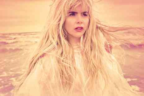 Orchard Entertainment - One general admission standing ticket to see Paloma Faith, James Arthur and Nia Wyn On 14 July - Save 0%