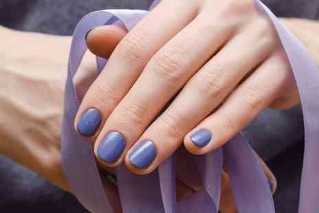 Pedmore Beauty Rooms - Shellac Manicure, Pedicure or Both - Save 0%