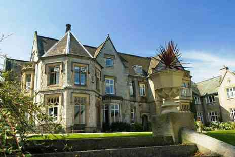 Kenwood Hall Hotel - One or two night getaway for two people with breakfast, leisure access and late check out - Save 46%