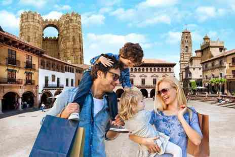 The Barcelona Pass - Two day childsor adult Barcelona Pass ticket with entrance to top attractions, bus tour and guide book or include a travelcard - Save 0%