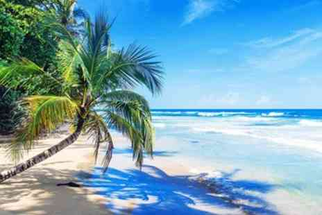 Exoticca - 15 night Costa Rica tour & beach escape with excursions - Save 0%