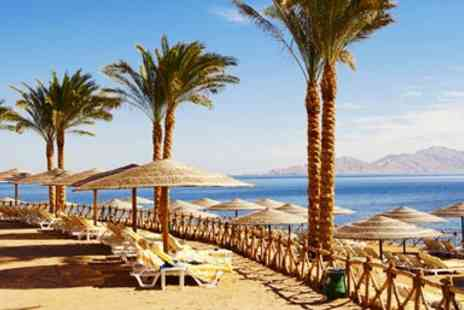 2TemptU Travel - Seven night all inclusive Hurghada stay & 7 night Nile cruise - Save 0%