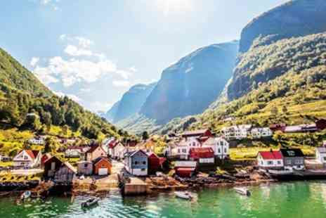Cruise Circle - Seven night last minute Norwegian fjords cruise - Save 0%