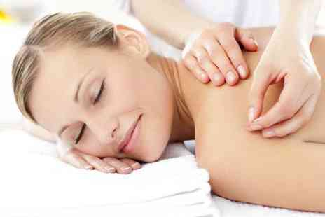 Acuherbs - One hour pamper package including a 30 minute massage and a 30 minute acupuncture session - Save 68%