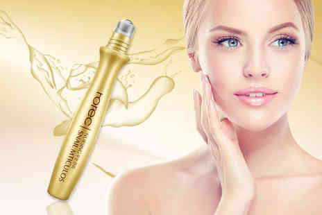 GetGorgeous - Snail gel eye serum - Save 75%