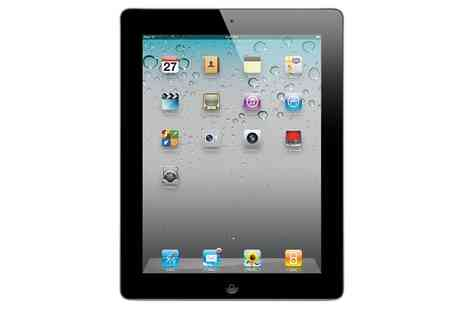 GoldBoxDeals - Refurbished Apple iPad 2 16GB Black WiFi With Free Delivery - Save 0%