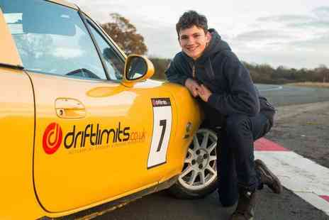 Drift Limits - Young driver session - Save 51%