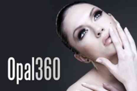 Opal 360 - Semi Permanent Make Up For Lips, Eyelids, or Eyebrows - Save 67%