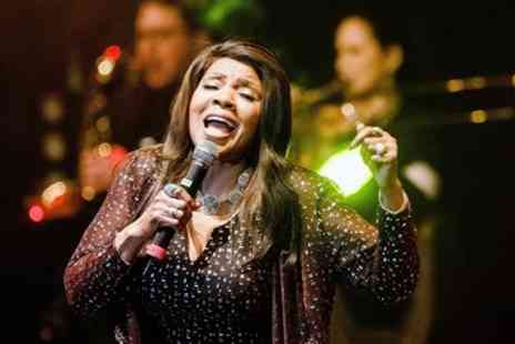 Happy Days Live - Spring festival with Gloria Gaynor & Haçienda Classical - Save 42%