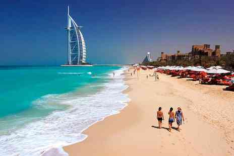 The Cruise Specialists - Ten night Dubai, Bahrain & Oman cruise including flights - Save 0%