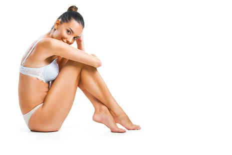 Beauty & Melody Kensington - Three sessions of SOPRANO ICE laser hair removal on three small or two medium areas - Save 88%