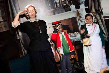 Florence Nightingale Museum - Two adult or family tickets to the Florence Nightingale Museum - Save 33%