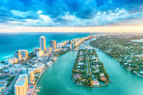 Red South Beach Hotel - Four or Five Star Paradisaical White Beaches in Miami and Jamaica - Save 0%