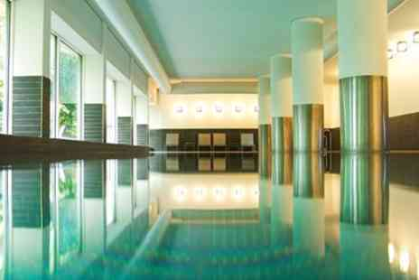 Park Plaza Cardiff - Spa treat with massage & facial in Cardiff - Save 45%