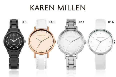 Brand Arena - Karen Millen watch - Save 71%