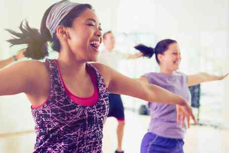 Balance Fitness - Up to 15 Insanity Fitness Classes - Save 0%