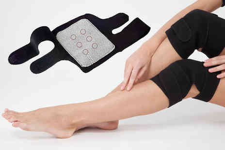 Paperdollz - Self heating knee support - Save 73%