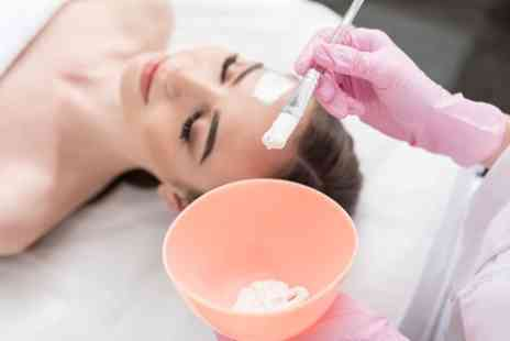 The Parlour - Essential Prescriptive Facial or Dermaplaning with Facial - Save 52%