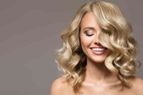 Desirees Studio - Wash, cut & blow dry - Save 52%