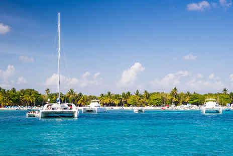 Dreams Dominicus La Romana - Five Star All Inclusive Relaxation at Fabulous Resort - Save 0%