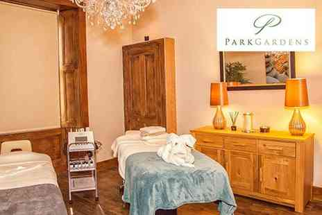 Park Gardens West - Two spa treatments for one or two - Save 55%