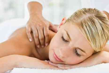 Elley Spa - Massage And facial in Welwyn Garden City - Save 51%