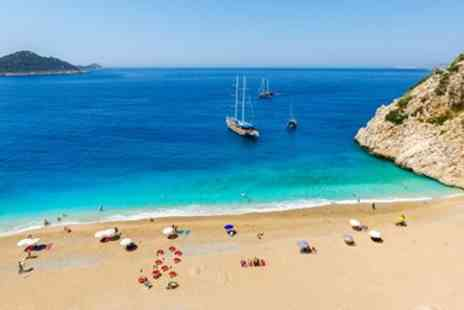 Teletext Holidays - 5 star Turkey all inclusive break with flights - Save 0%