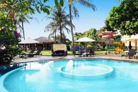 Southall Travel - 5 star all inclusive Bali beach break - Save 0%