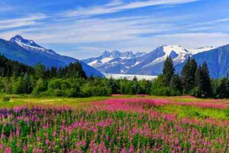 Cruise Nation - 9 Nights Alaska in a Balcony cruise With Seattle stay - Save 0%