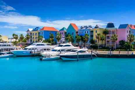 Infinity Cruises - Caribbean cruise with flights & Miami stay - Save 0%