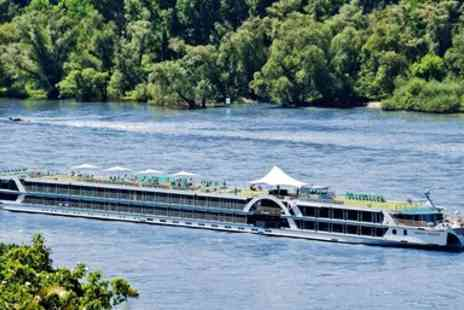 Hays Cruise - 7 nights Rhine & Moselle river cruise inc flights & meals - Save 0%