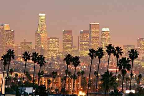 Hotel Angeleno - Los Angeles Hotel With Breakfast & Parking - Save 0%