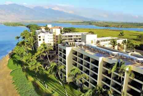 Sugar Beach Resort - One Bedroom Condo at Oceanfront Maui Resort - Save 0%