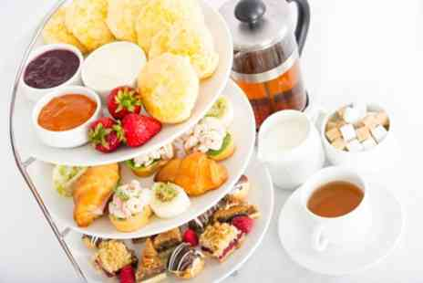 Welbeck Manor Hotel - Afternoon Tea for Two or Four - Save 63%