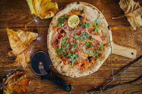 The Launderette - Pizza and Cocktail Each for Two - Save 49%