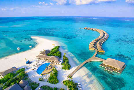 Cocoon Maldives - Five Star All Inclusive on a Private Island - Save 0%