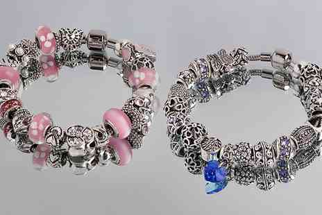 Neverland Sales - Mestige Bracelet with Crystals from Swarovski With Free Delivery - Save 0%