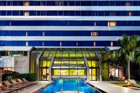 Embassy Suites Orlando International Drive - Orlando Family friendly Hotel Stay - Save 0%