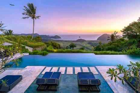 Selong Selo Resort and Residences - Two Nights at Brand New Hill Top Escape in Lombok - Save 0%