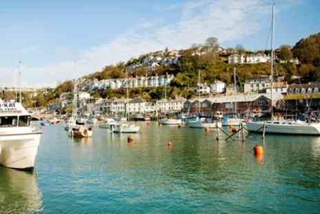 John Fowler Holidays - Three or 4 Nights for Four or Six at St Ives, John Fowler Holidays - Save 0%