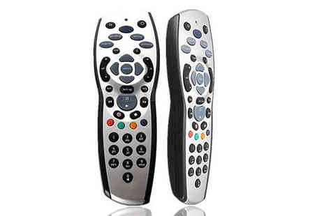 Home Season - Sky Compatible TV Remote - Save 67%