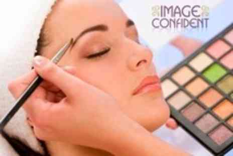 Image Confident - Colour Analysis and Personal Make Up Lesson - Save 65%