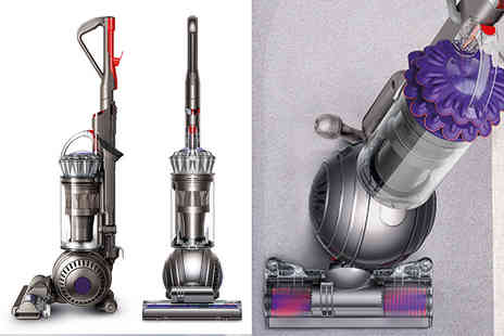 Electronics and Gadgets Direct - Dyson Big Ball Animal DC75 vacuum - Save 40%