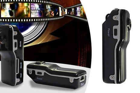 Best mall ever - Mini Digital Video Camera - Save 74%