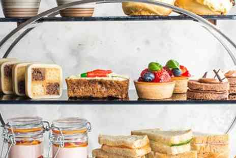 The Ryebeck Country House & Restaurant - Afternoon tea for 2 with Windermere views - Save 36%