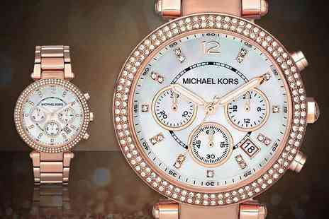 D2time - Michael Kors MK5491 watch - Save 60%