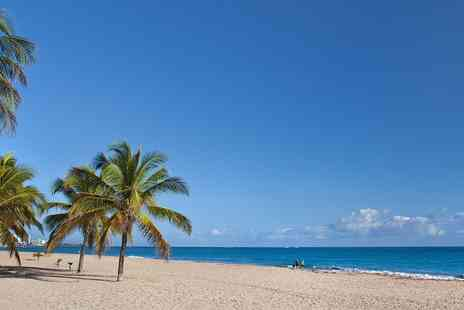 Cruise Nation - Fifteen night Caribbean crossing with Fort Lauderdale stay - Save 0%