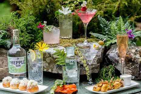 Planet Juniper - Two tickets to the Juniper Gin Festival choose your date and time - Save 53%