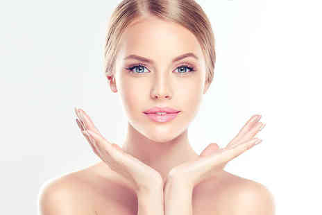 Smoothd - One or two non surgical face and neck V lift session - Save 90%